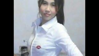 美麗的越南美女