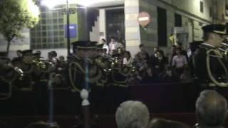 La Amargura(10)*POZOBLANCO NEWS*Jueves Santo 09 en Pozoblanco