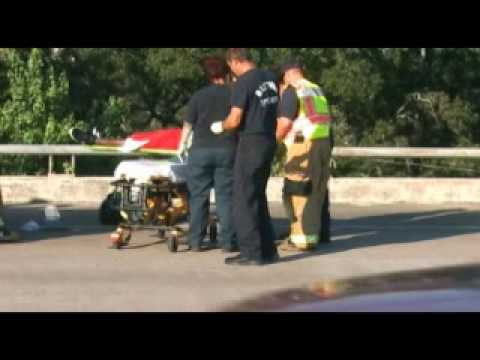 Major Accident on Highway 146 in Baytown, TX
