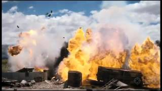 Управление гневом / Anger Management, 2012 - ТВ-Ролик 2