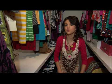 Wizards of Waverly Place Behind-the-Scenes Wardrobe (Super HD)