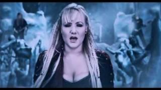 Смотреть клип Sirenia - The Other Side