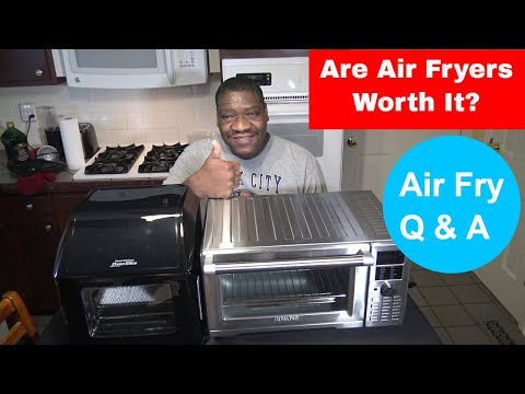 are-airs-fryers-worth-it?