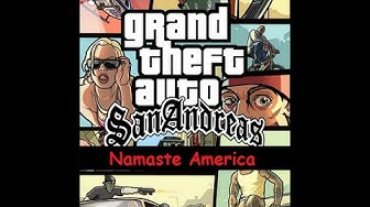 How to Download and Install GTA SA Namaste America