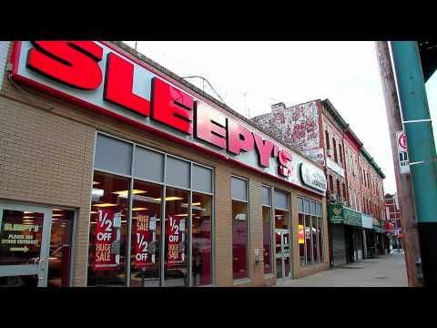 ^MuniNYC - McDonald Avenue & I Avenue (Midwood, Brooklyn 11230)