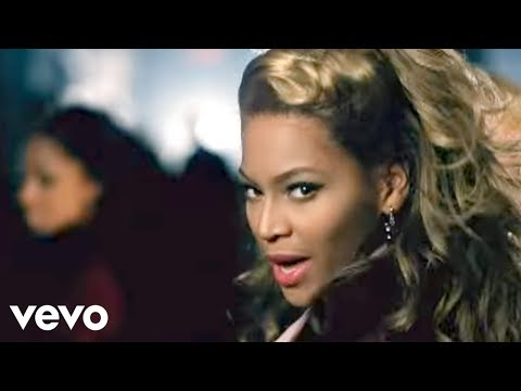 Destiny's Child - Lose My Breath (Video)