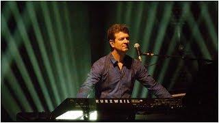 David Rosenthal - On Stage with Billy Joel (Berklee Intervals)