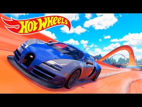 Forza Horizon 2 A Grande Final Com A Bugatti Veyron 35