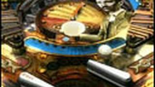 Classic Game Room HD - ZEN PINBALL for PS3 review