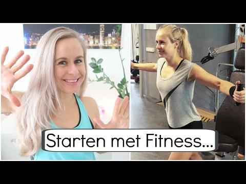 10 Fitness Starter