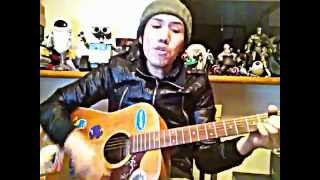 ギター弾き語りによるカバーです。