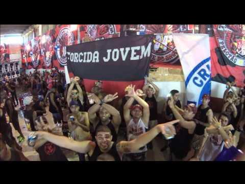 FESTA DA TORCIDA JOVEM FLA