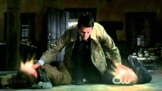 Castiel • Supernatural Season 6 Trailer