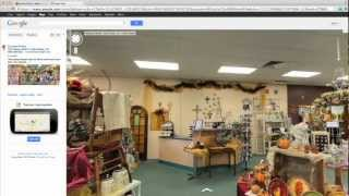 Google Business Photos in San Luis Obispo County