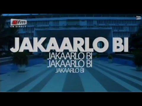 Download Jakaarlo Bi - Routes meurtrières et accessibilté du médicament en question - 04 Juin 2021
