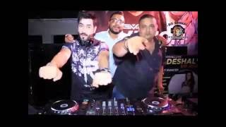 Sanam Re - Dj Lemon & Dj Deshal progressive mix