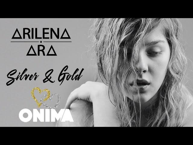 Arilena Ara Silver Gold