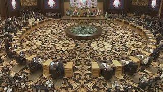 القمة العربية في الأردن...ماذا قال القادة والزعماء العرب
