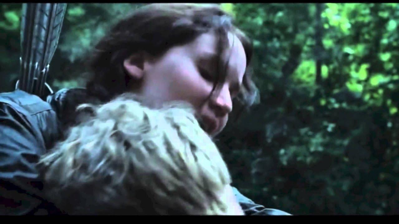 If Our Love Is Tragedy // Katniss & Peeta - YouTube