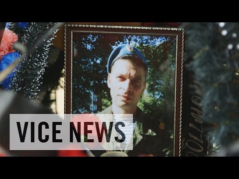 "Killed in ""Unknown Circumstances"": Russia's Ghost Army in Ukraine (Part 1)"