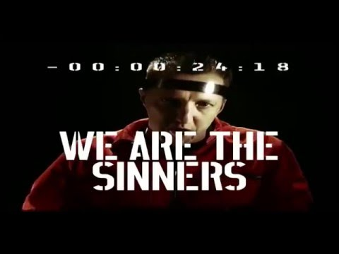 SUICIDE COMMANDO   We Are The Sinners Official Video HQ