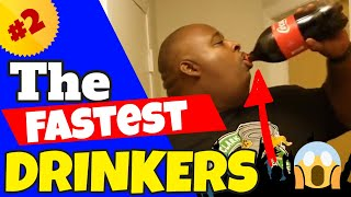 The Fastest Drinkers Compilation #2