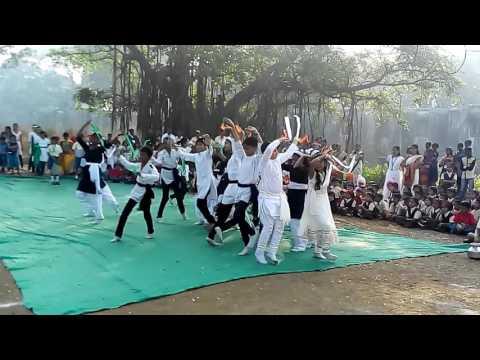 Toofan aalya dance performance satyamev jayate