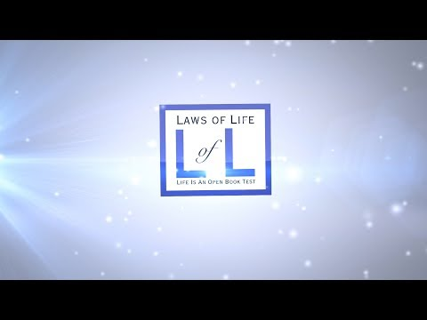 Видео Laws of life essay sample