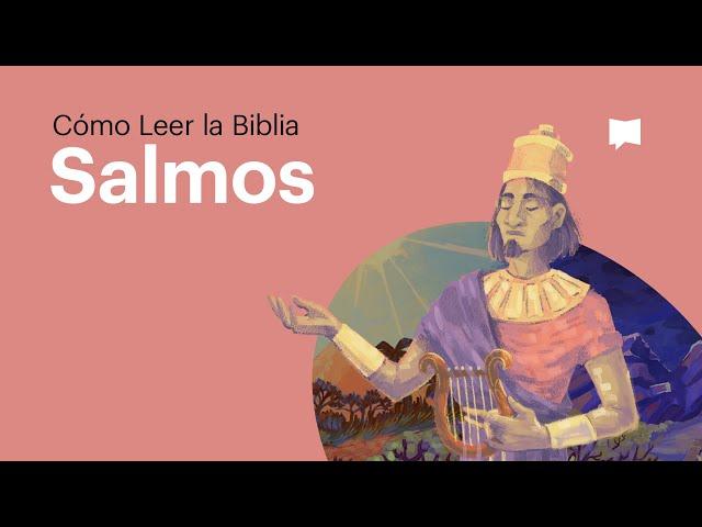El Libro de Salmos