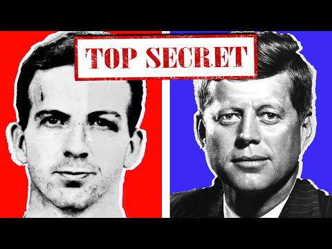 5 Most Shocking Revelations From The JFK Assassination Files
