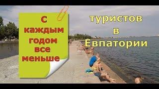 видео Туры в Евпаторию