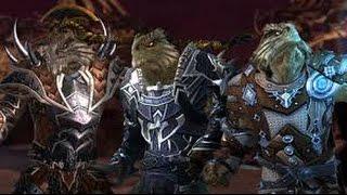 видео Как пройти кампанию Тирания драконов?
