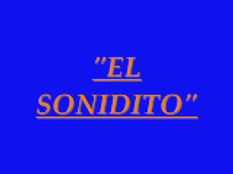 EL SONIDITO-HECHICEROS BAND