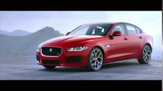 Jaguar Advanced Lightweight Coupe Concept Videos