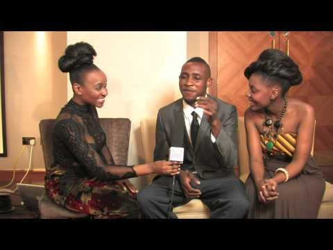 Zimbo LIVE TV Red Carpet Coverage promo for the Zimbabwe International Women's Awards 2014 (ZIWA)
