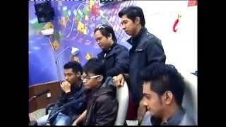 Ghodong - Live TVi Astro & Nasional FM