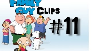 Family Guy #11 Catch the oiled guy