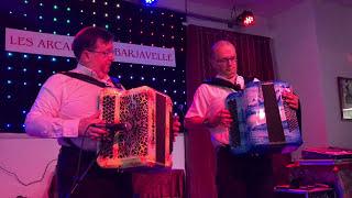 Duo avec Eric Bouvelle - Partie 1 - HD