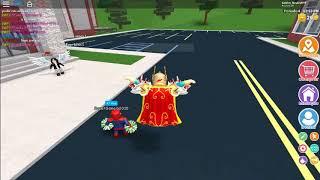 Roblox ( Servior de Escola ) c/Super_Gamer