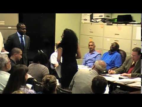 9/22/14 Municipal Services meeting