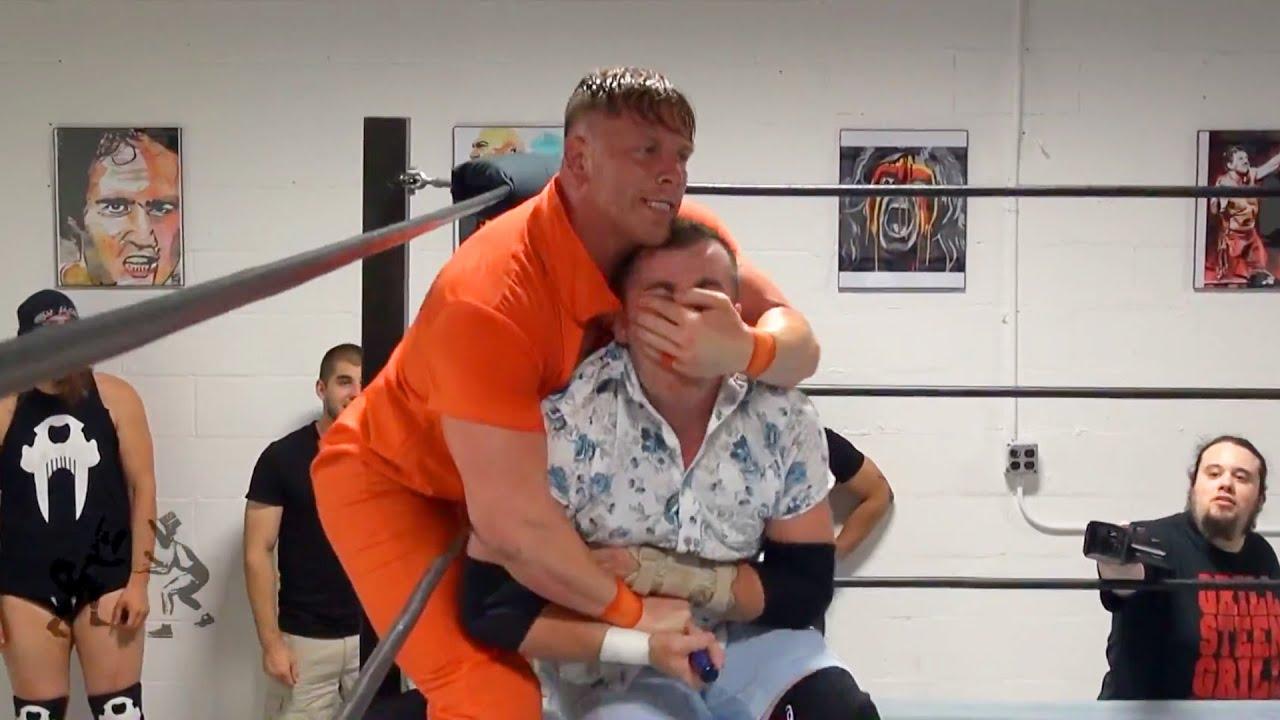 [Free Match] Pat Buck & Brian Myers (Curt Hawkins) v Team TREMENDOUS | Beyond Wrestling (WWE Impact)