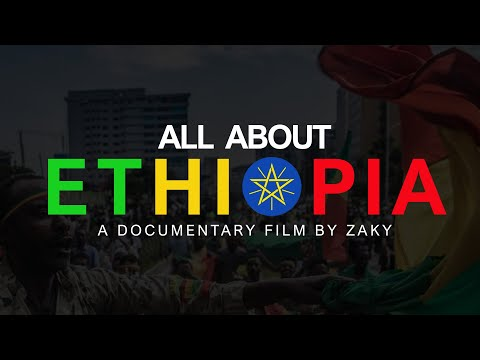 All about Ethiopia (Documentary for kids)