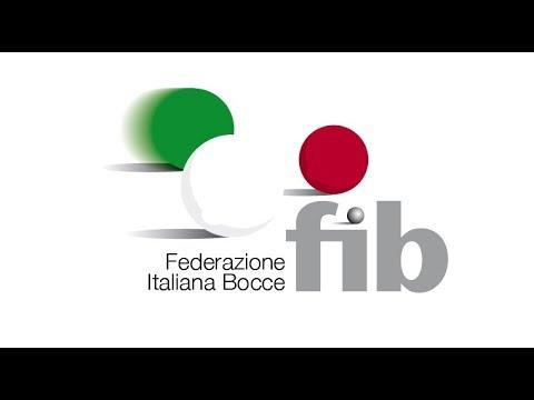 Live Streaming Di Federazione Italiana Bocce
