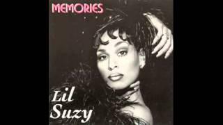 Lil Suzy - Everytime I Dream :)
