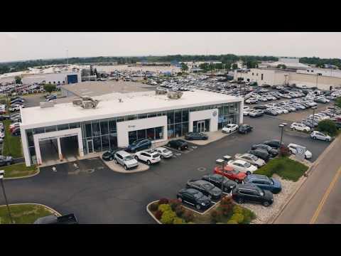 Kings Volkswagen Cincinnati Automall Over 300 New & Certified Vehicles