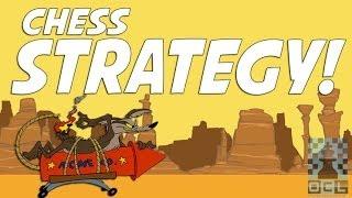 Chess Strategy! - GM Damian Lemos (EMPIRE CHESS)