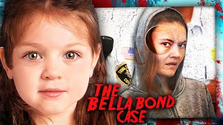 The Heartbreaking Story Of Bella Bond: 2-Year-Old Found Washed Ashore