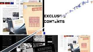 KEEPING SECRETS SPECIAL COLLECTORS EDITION