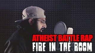 Fire in the Room: Atheist Battle Rap