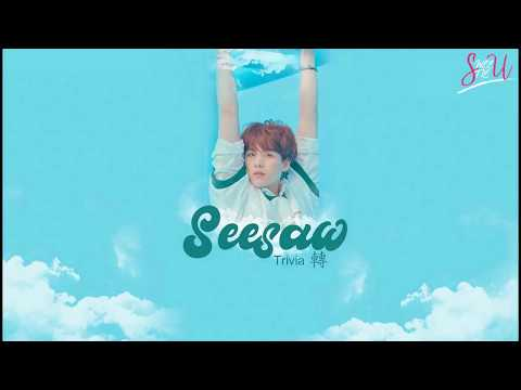 [VIETSUB] Trivia 轉: SEESAW - SUGA (BTS)